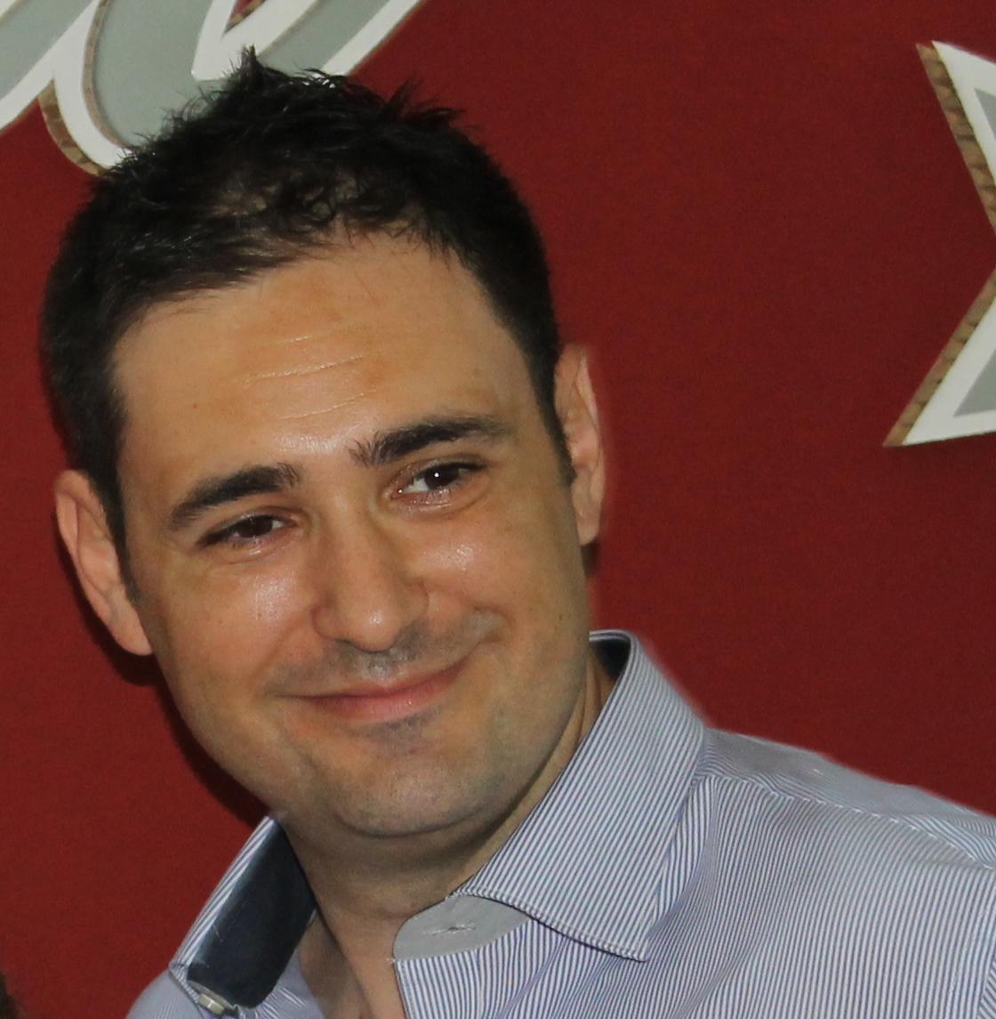 Maurizio Garozzo