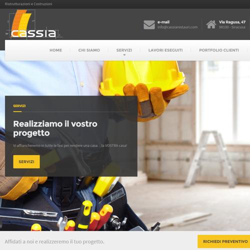 Cassia Ristrutturazioni e Costruzioni