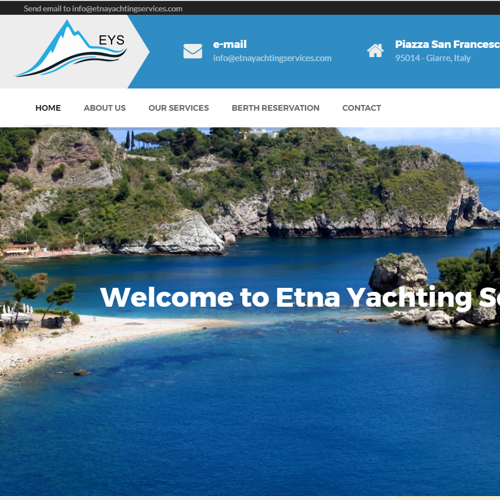 ETNA YACHTING SERVICES