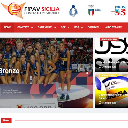 Fipav Sicilia